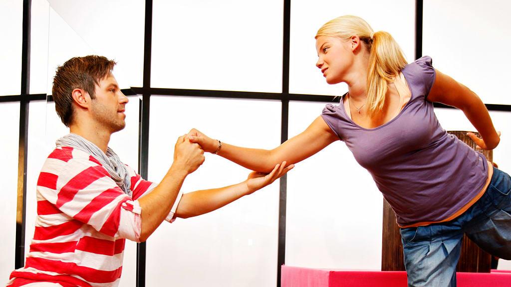 Dating menestys jälkeen 40