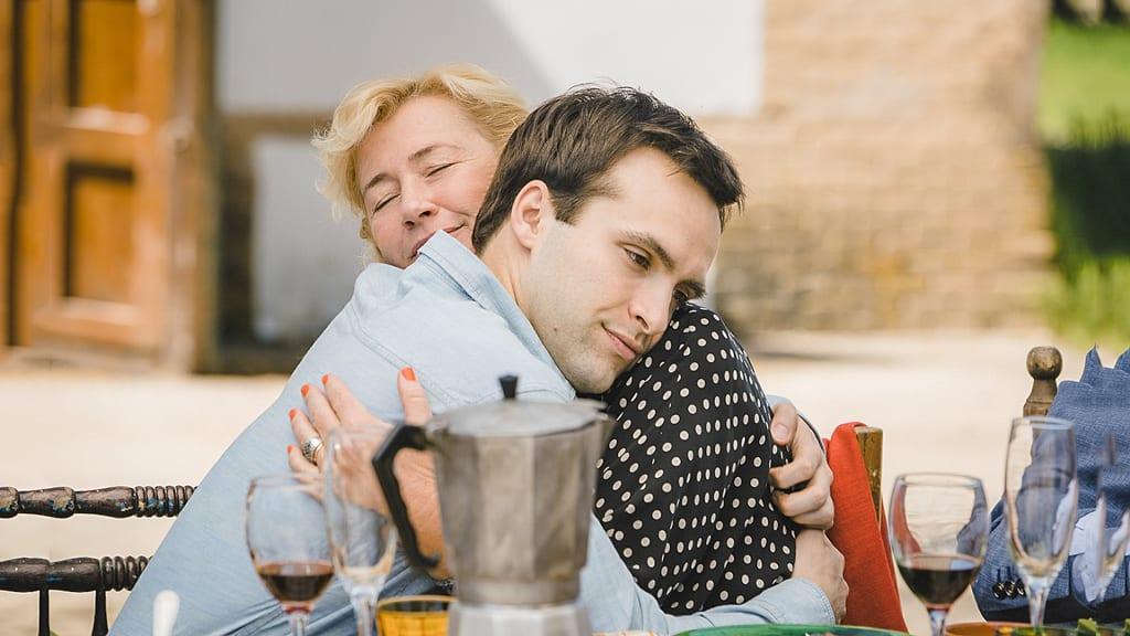 Oinas mies ja kalat nainen dating