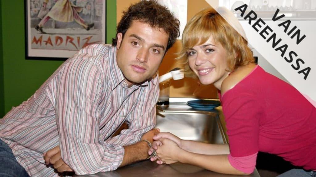 Roman online dating kontrak 21