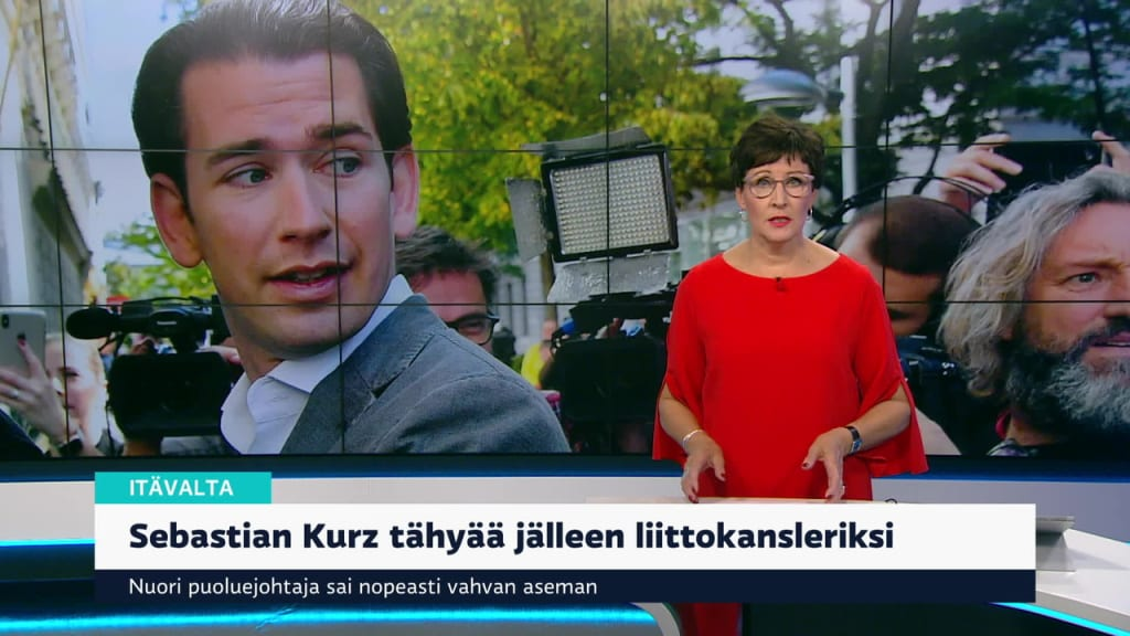 yle 1 uutiset