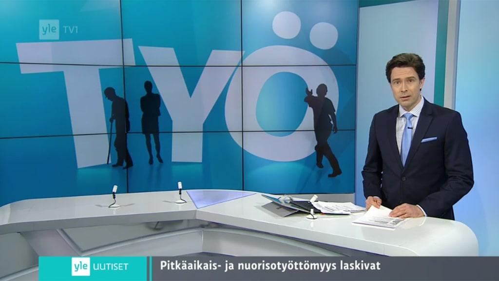 Yle Areena Uutiset 20.30