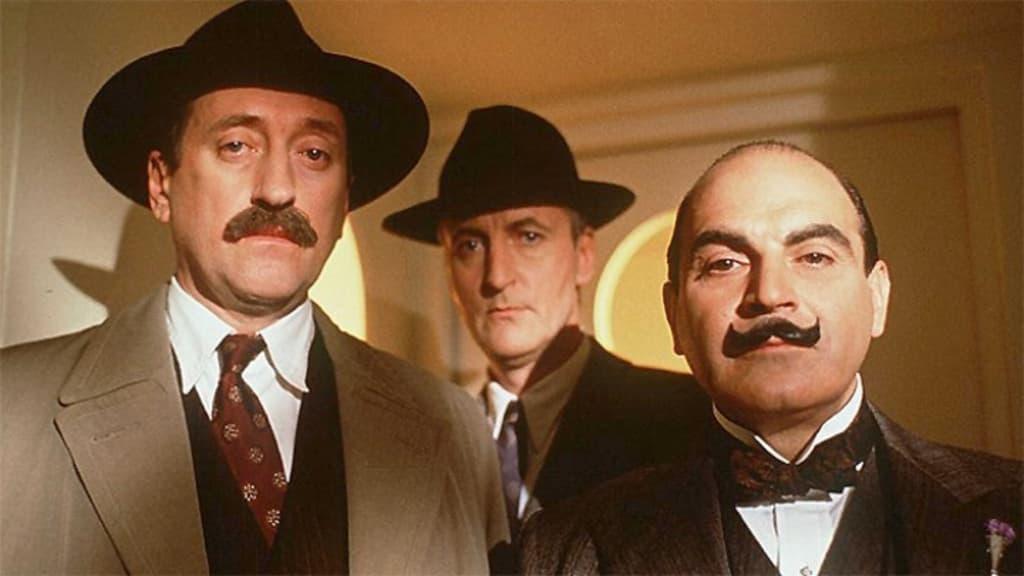 Yle Areena Poirot