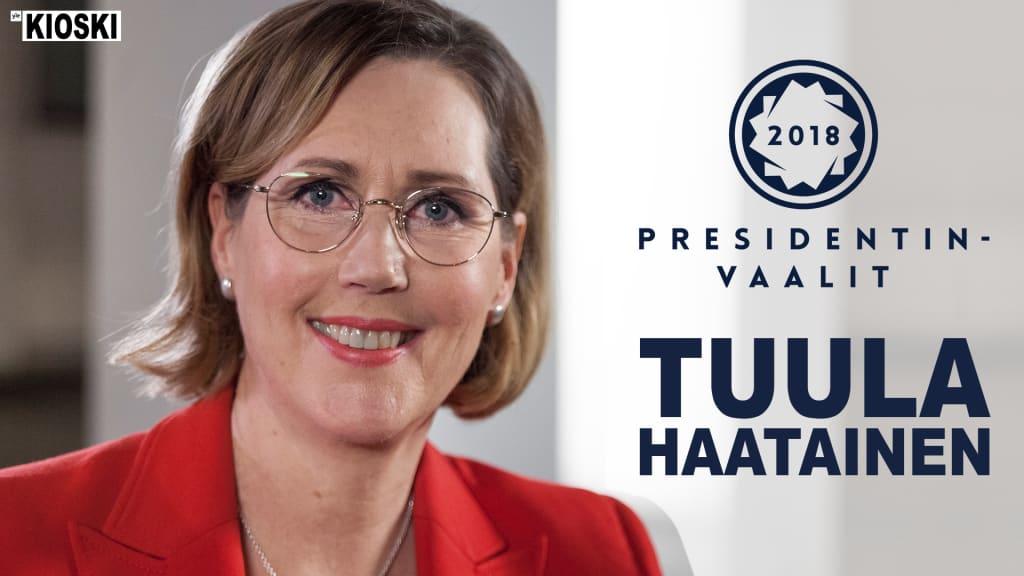 Yle Vaaligalleria