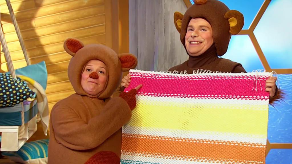 Nalle Apina Ja Ankka
