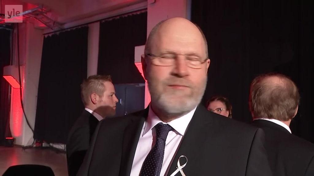 Markku Pölönen Elokuvat