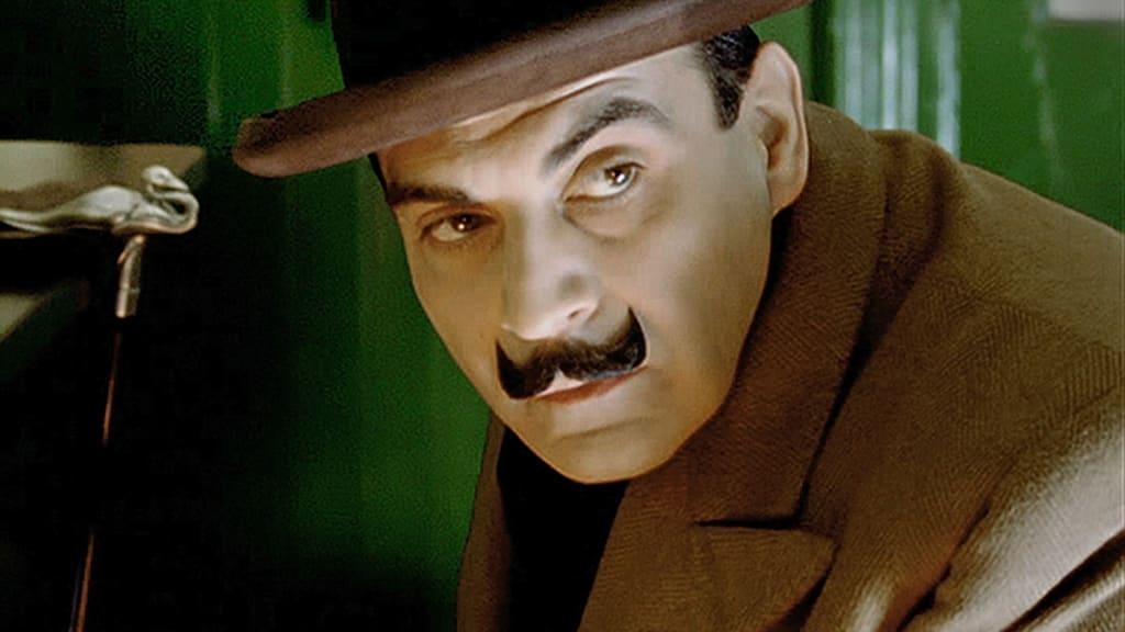 Yle Areena Hercule Poirot