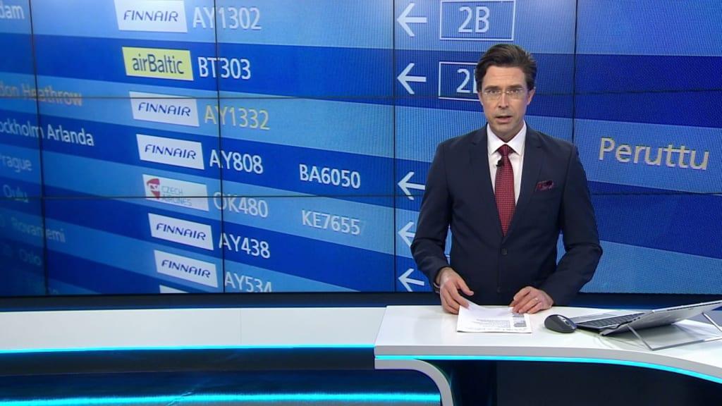Tv1 Ohjelmat Eilen