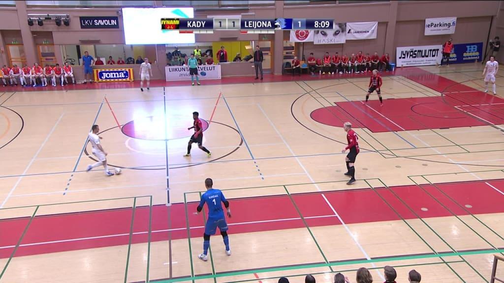 Futsal Liiga Tv