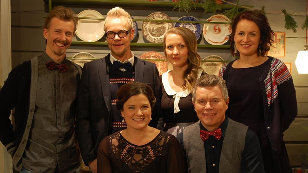 joulu tv ohjelmat 2018 Strömsön ruotsalainen 1800 luvun joulu | Strömsö | TV | Areena  joulu tv ohjelmat 2018
