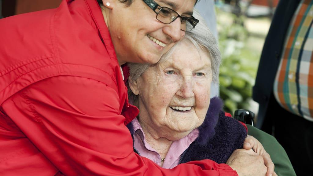 sveriges bästa äldreboende