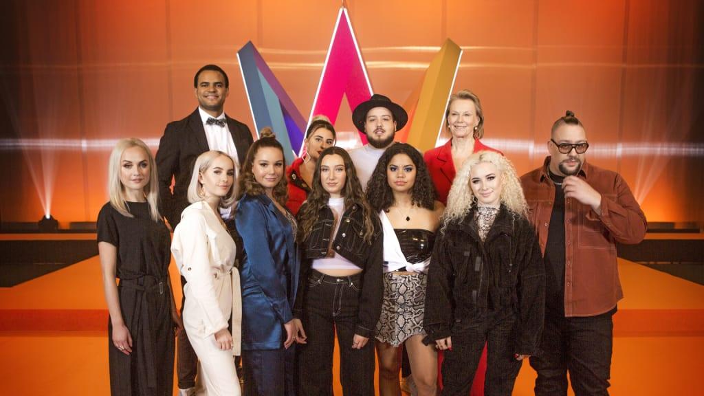 Melodifestivalen Deltävling 2: Melodifestivalen 2019: Deltävling 1