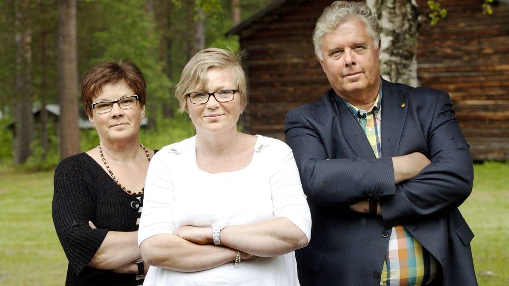 bästa äldreboendet i sverige