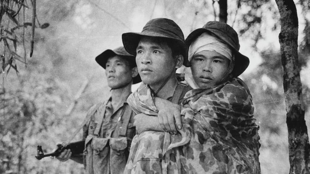 Vietnamin Sota Suomalaiset