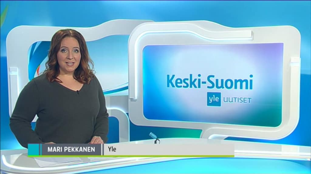 Uutiset Keski-Suomi