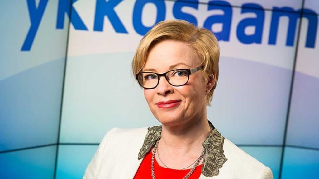 Jakso 5 | Ykkösaamu | TV | Areena | yle.fi