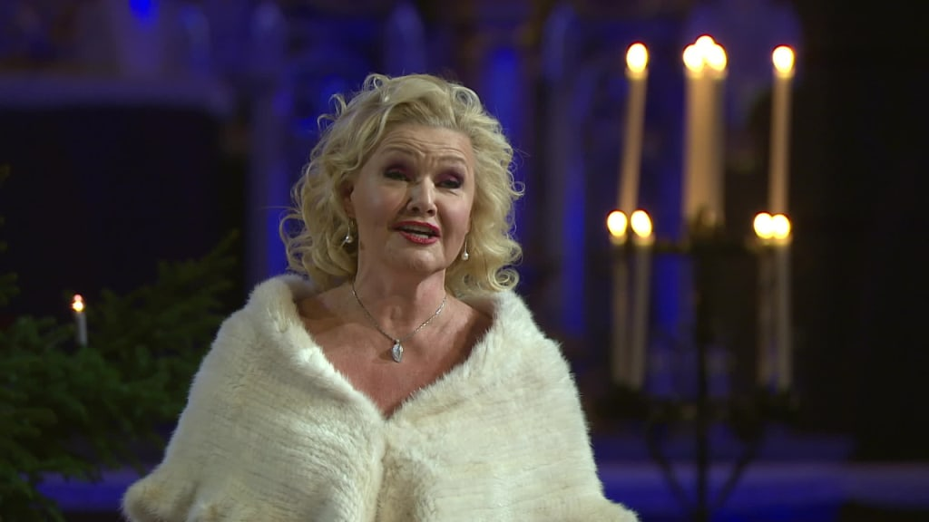 ekumeeninen joulu turku 2018 Ekumeeninen joulu 2017 | TV | Areena | yle.fi ekumeeninen joulu turku 2018