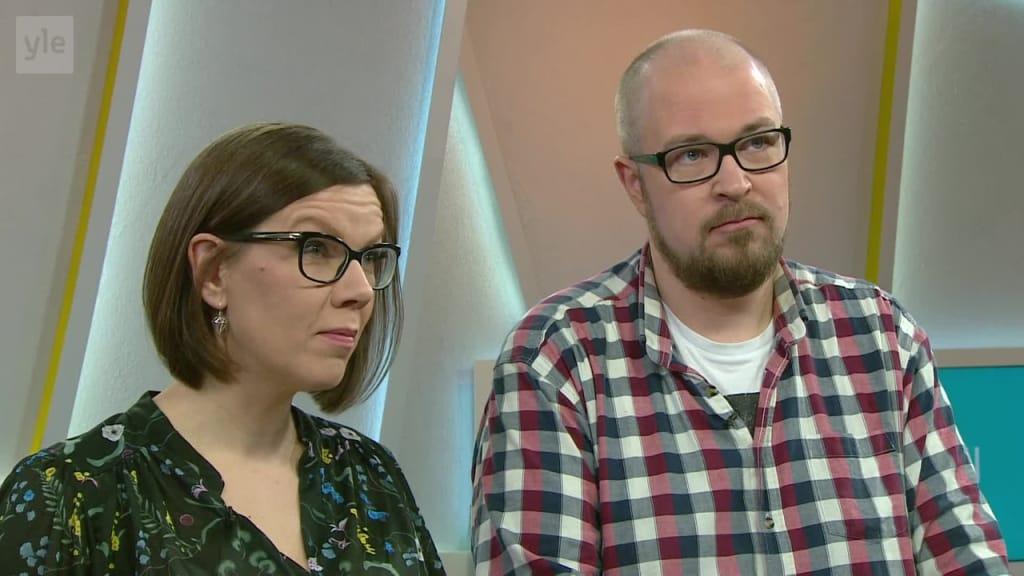 Radio Suomen Juontajat