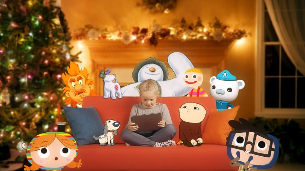 jouluohjelmat 2018 Ylen lasten joulu | Tulossa! | TV | Areena | yle.fi jouluohjelmat 2018