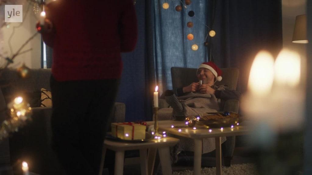 siskonpeti joulu 2018 Joulu on ihmisen parasta aikaa | Siskonpeti | TV | Areena | yle.fi siskonpeti joulu 2018