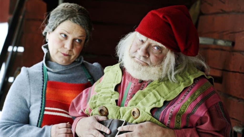 joulukalenteri tv2 2018 Jakso 11 | Joulukalenteri | TV | Areena | yle.fi joulukalenteri tv2 2018