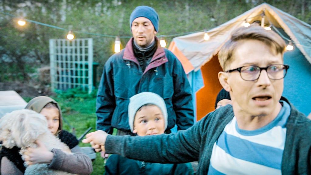 Jakso 7: Asuntokupla | Kimmo | TV | Areena | yle.fi