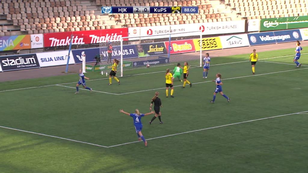Jalkapallon Mm Naiset