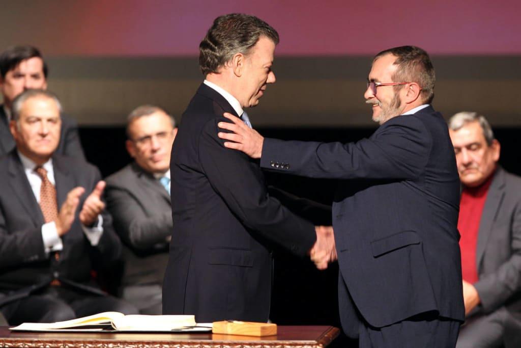 Rauhansopimus
