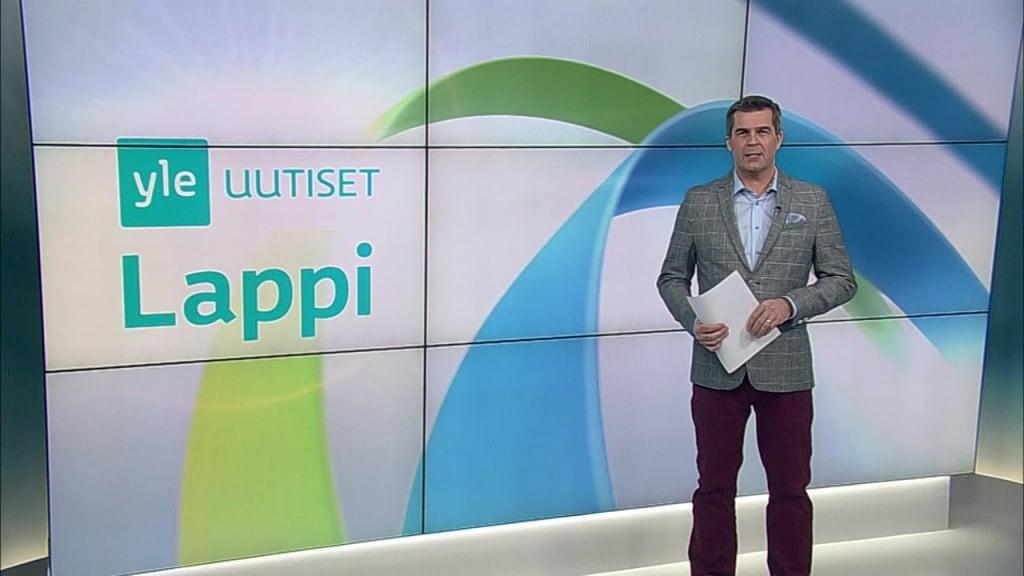 Yle Lappi Toimitus