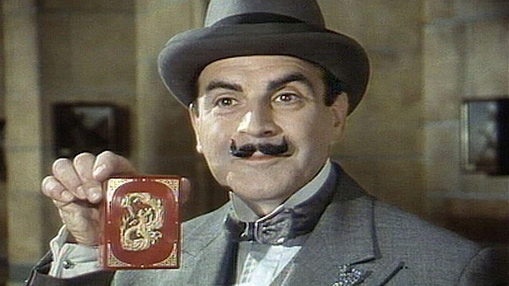 Hercule Poirot Elokuvat Ja Tv-Ohjelmat