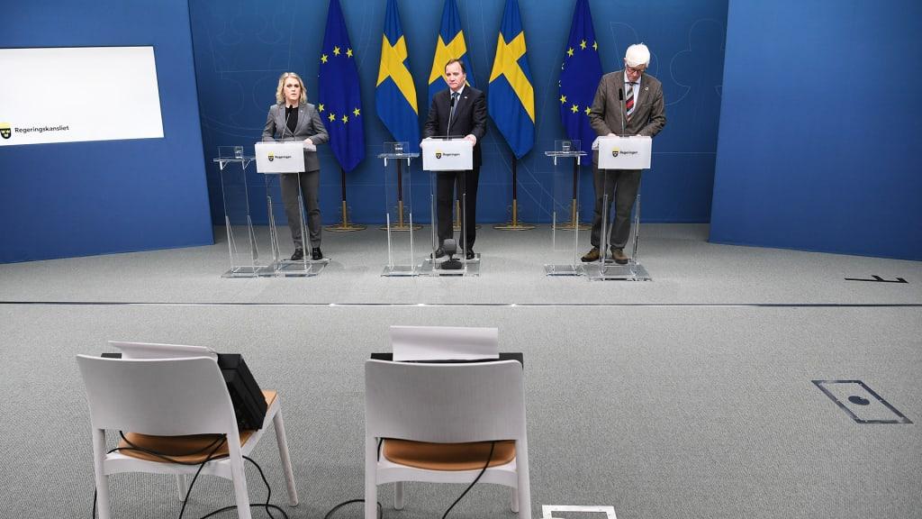 Ruotsin Tv Kanavat Suomessa