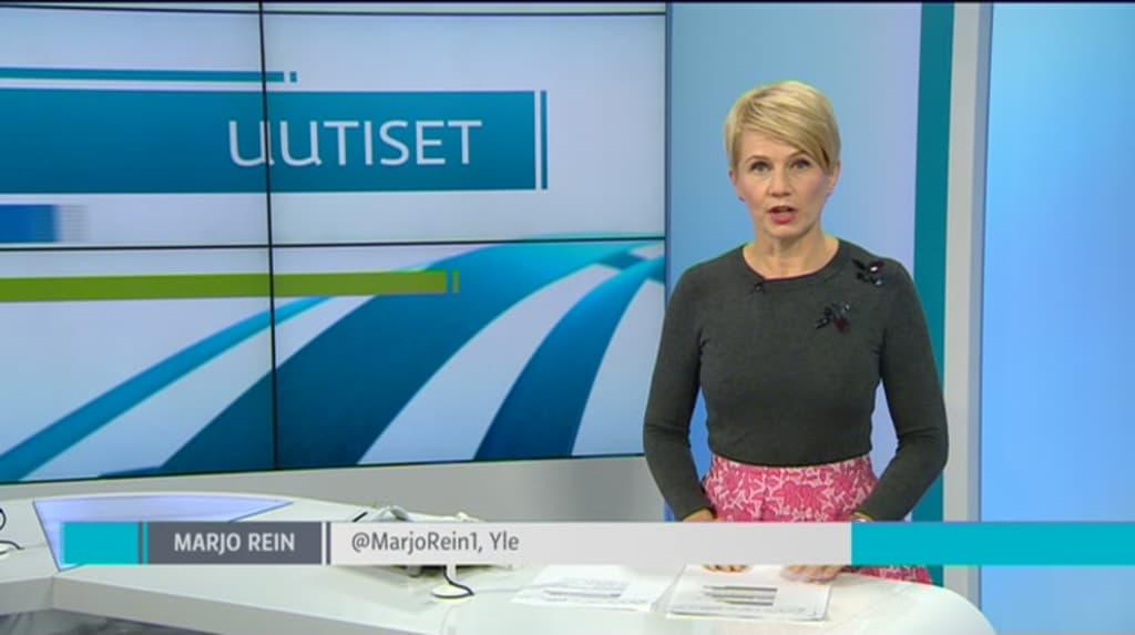 Yke Uutiset