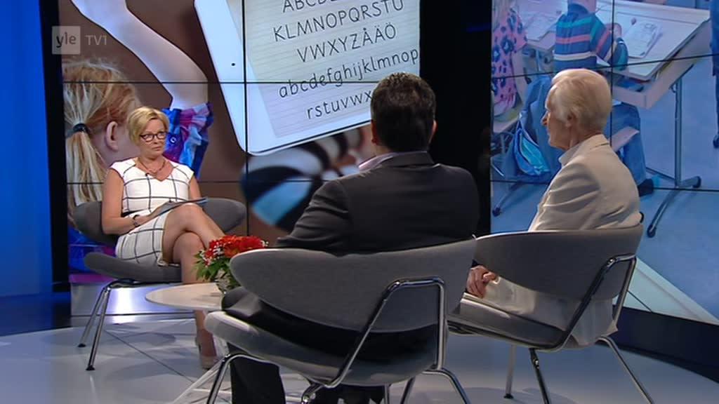 Jakso 28 | A-studio | TV | Areena | yle.fi