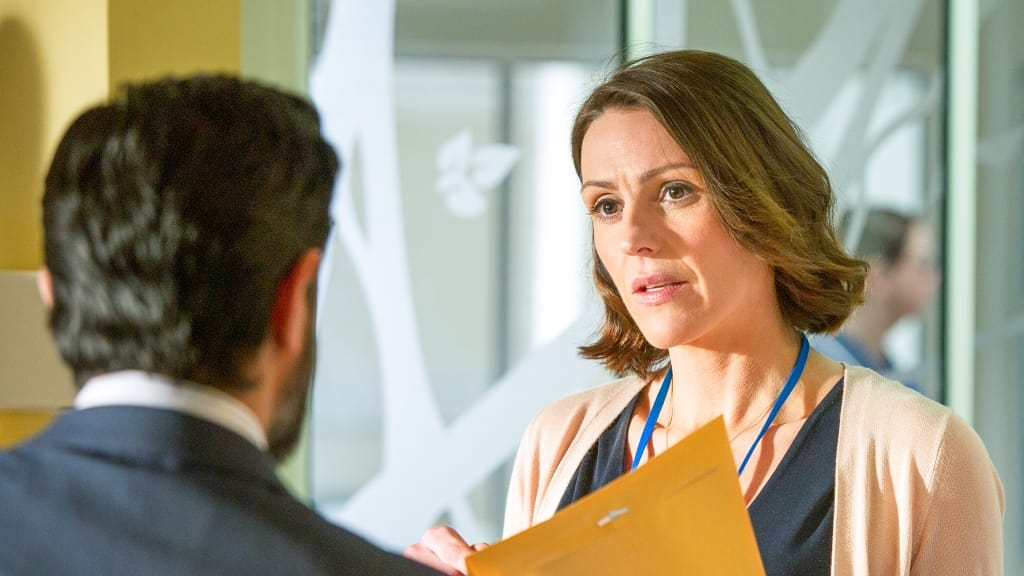 Yle Areena Doctor Foster