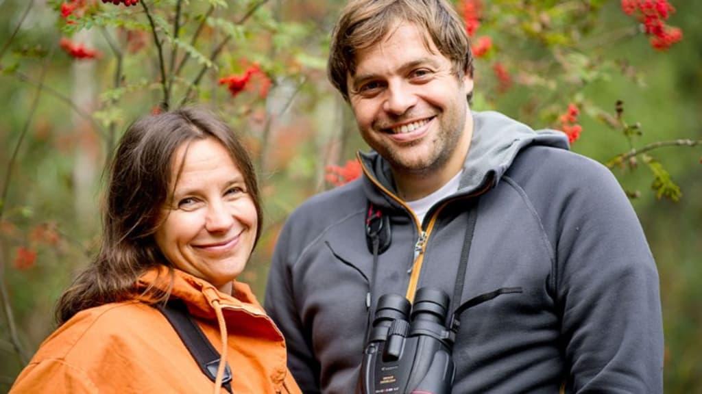 syksyn 2014 uudet jaksot | Ulos luontoon | TV | Areena | yle.fi