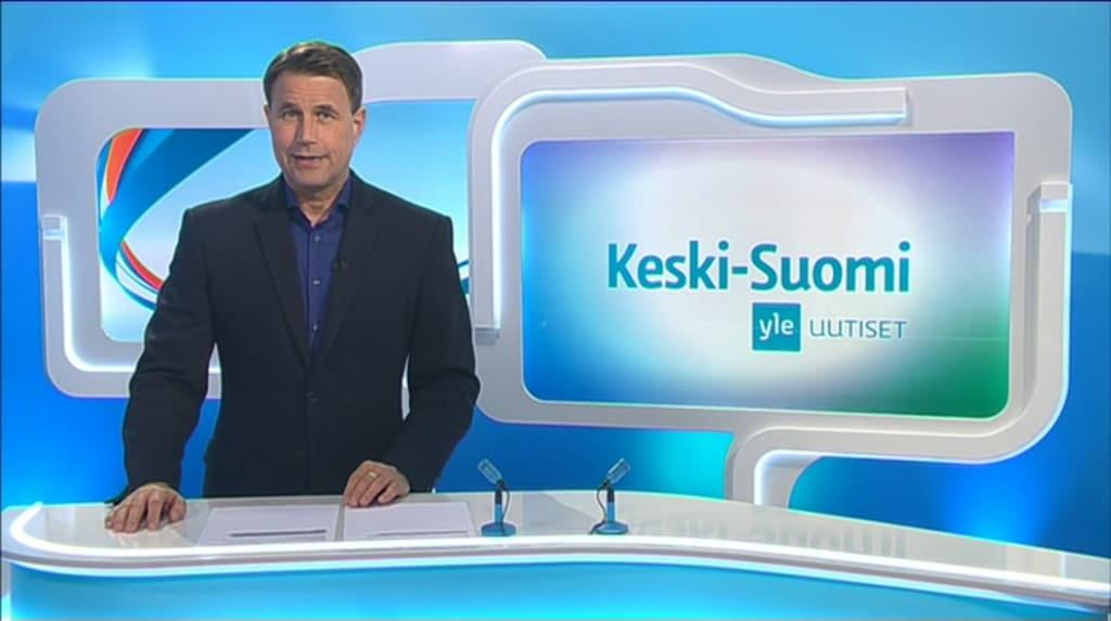 Yle Uutiset Keski-Suomi