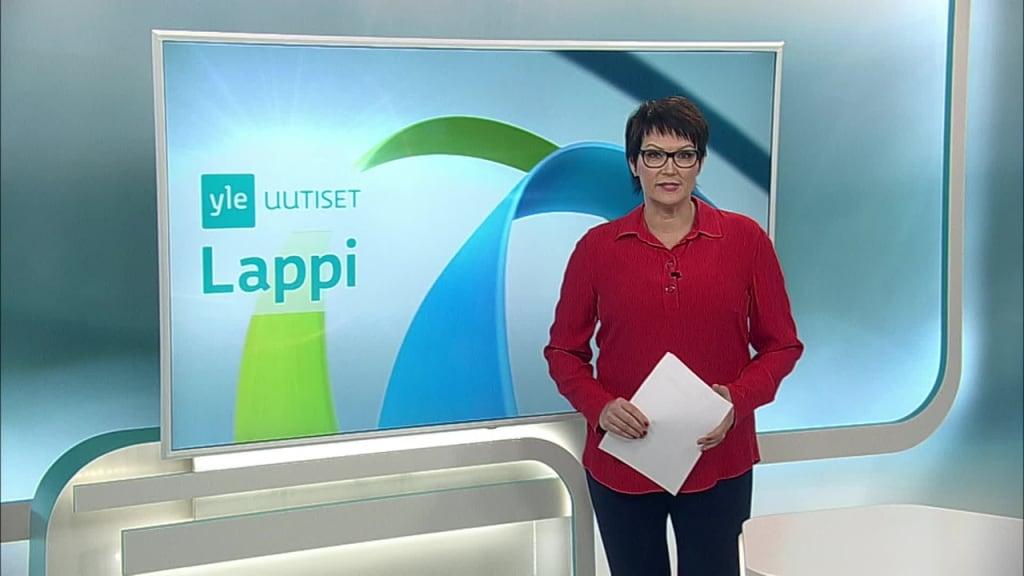 Yle Lappi Uutiset