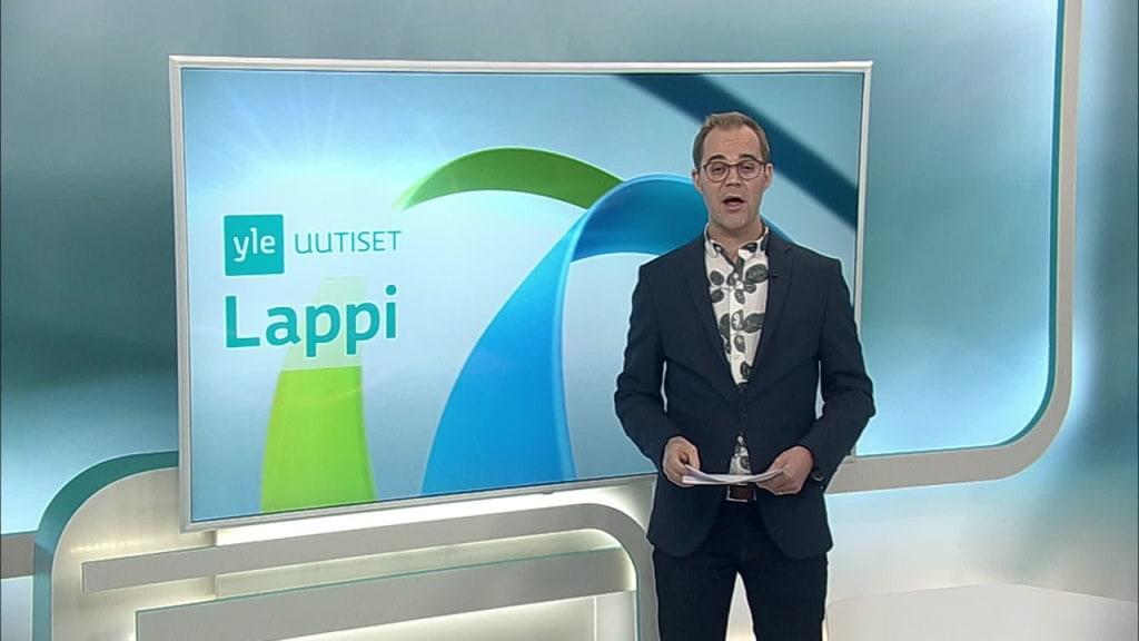 Uutiset Lappi