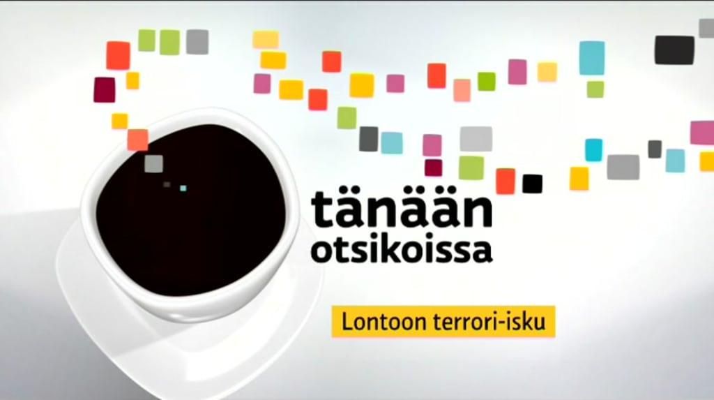 Tv 1 Ohjelmat Tänään