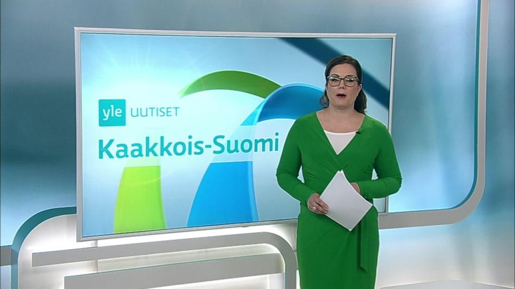 Skannaus Ulkomailla Ips