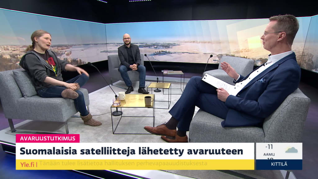 Yle Rekrytointi