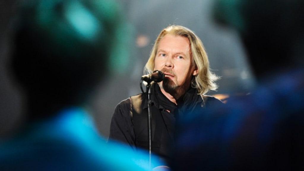 J. Karjalainen: Laulumies avoimena - haastattelu | J. Karjalainen - laulumies | TV | Areena | yle.fi
