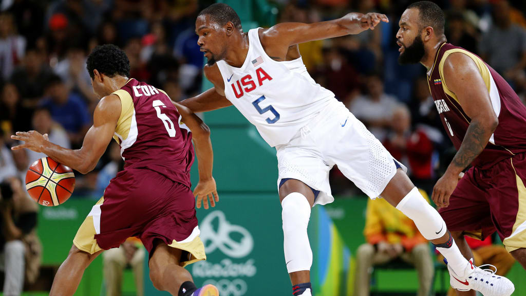 Rion Olympialaiset