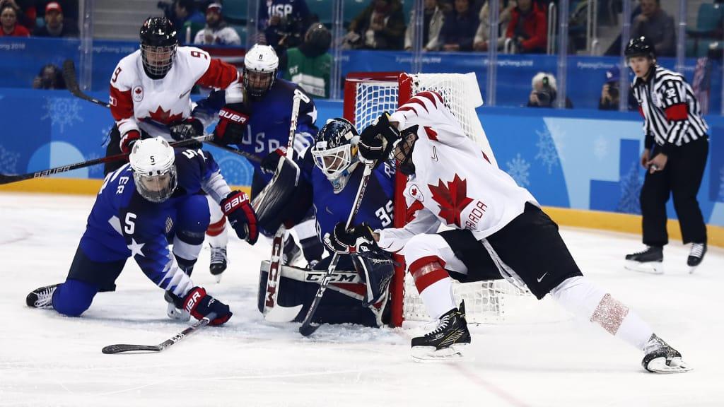 Olympialaiset Jääkiekko Tv