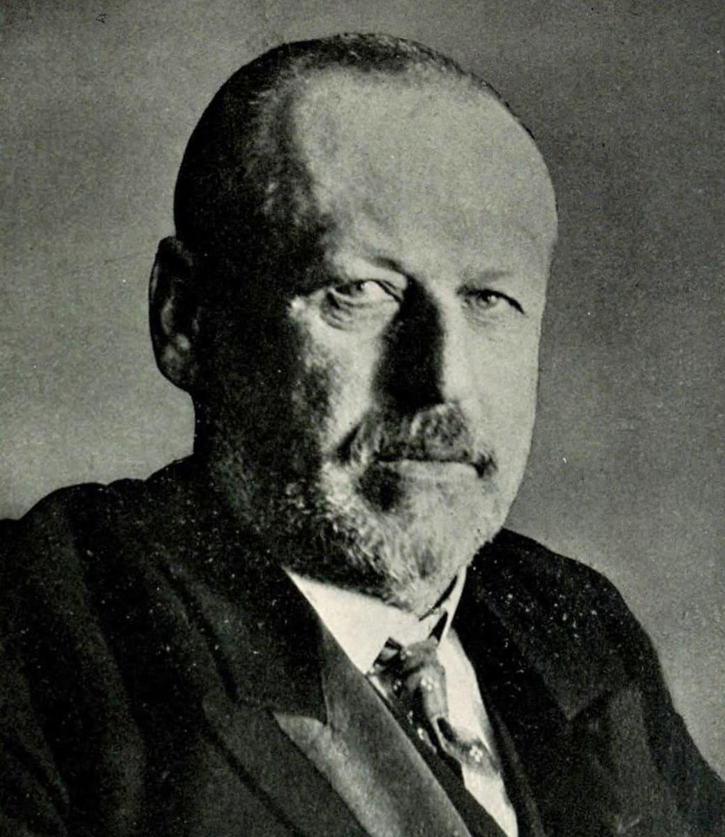 Mikhail Rodzianko