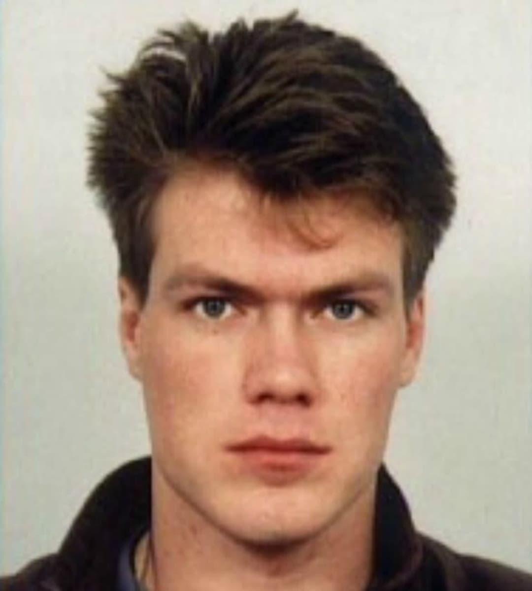 Kimmo Ojala oli kadotessaan 29-vuotias.