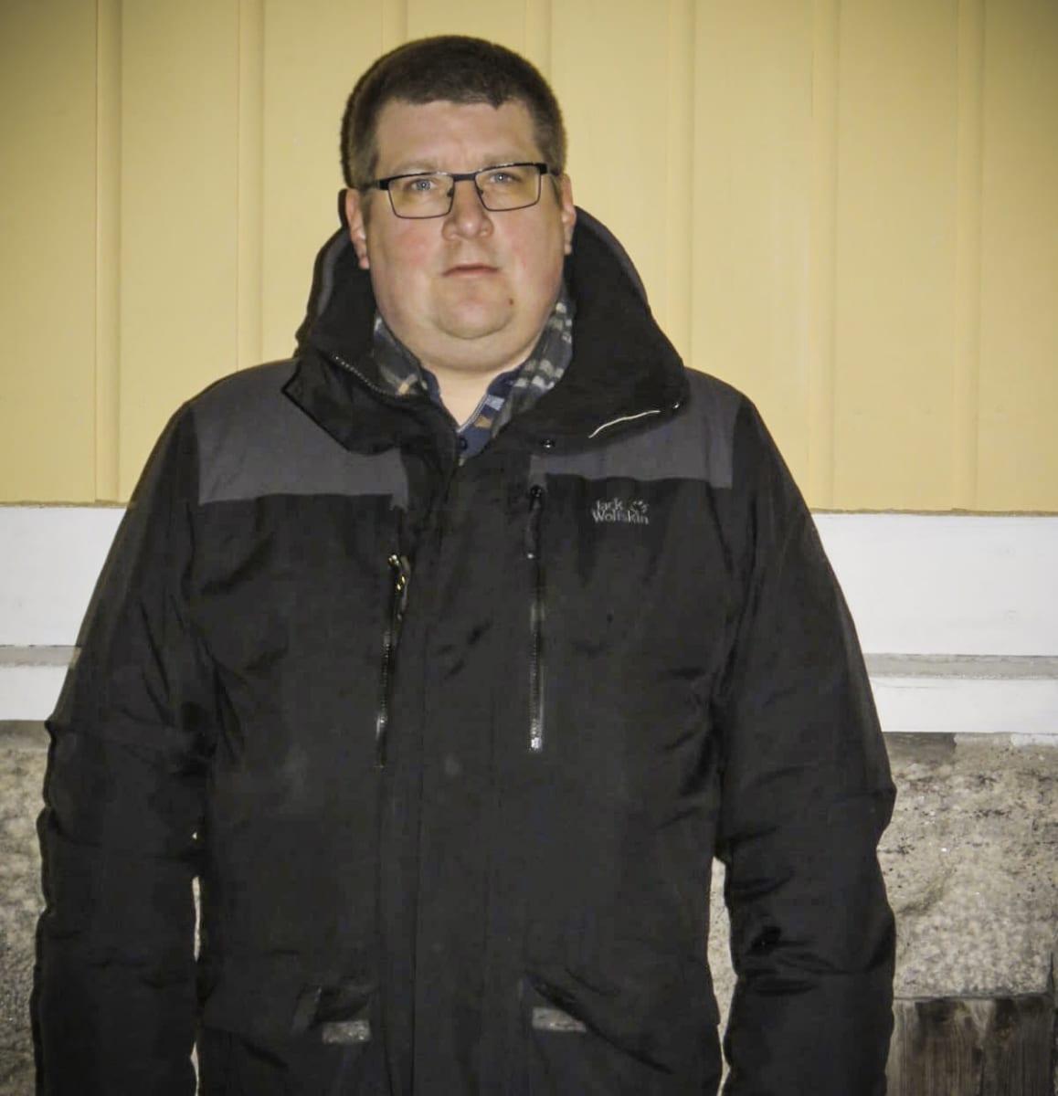 Petteri Syväkari