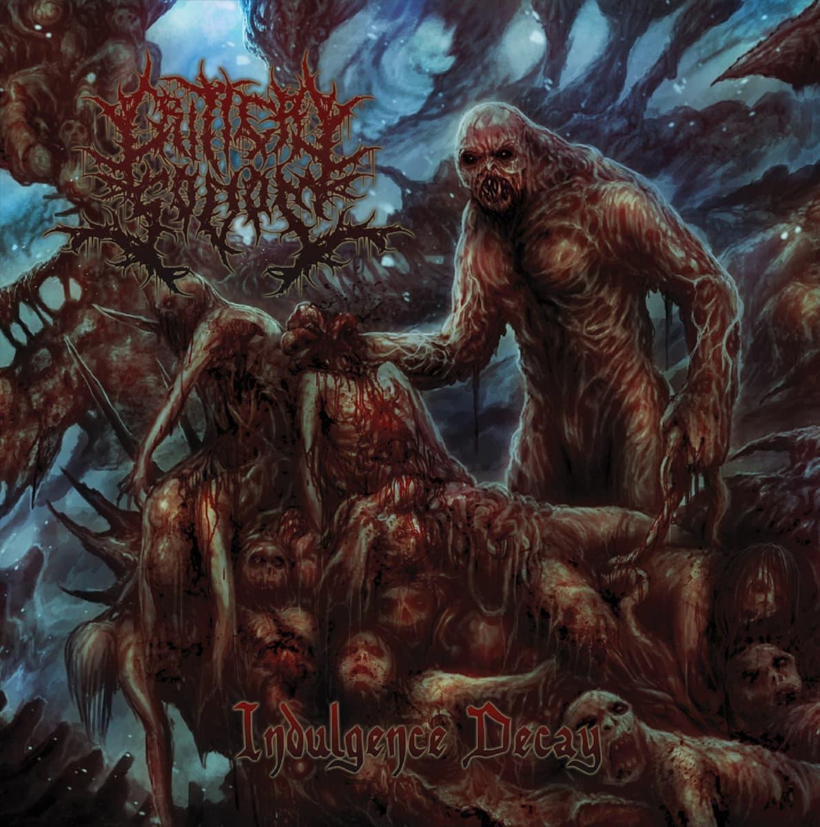 Rudi Gorgingsuicide Art Yanto, Critical Sodom, death metal