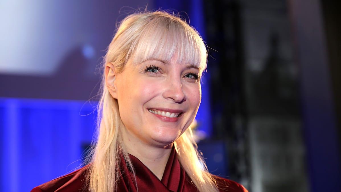 Laura Huhtasaari Numero