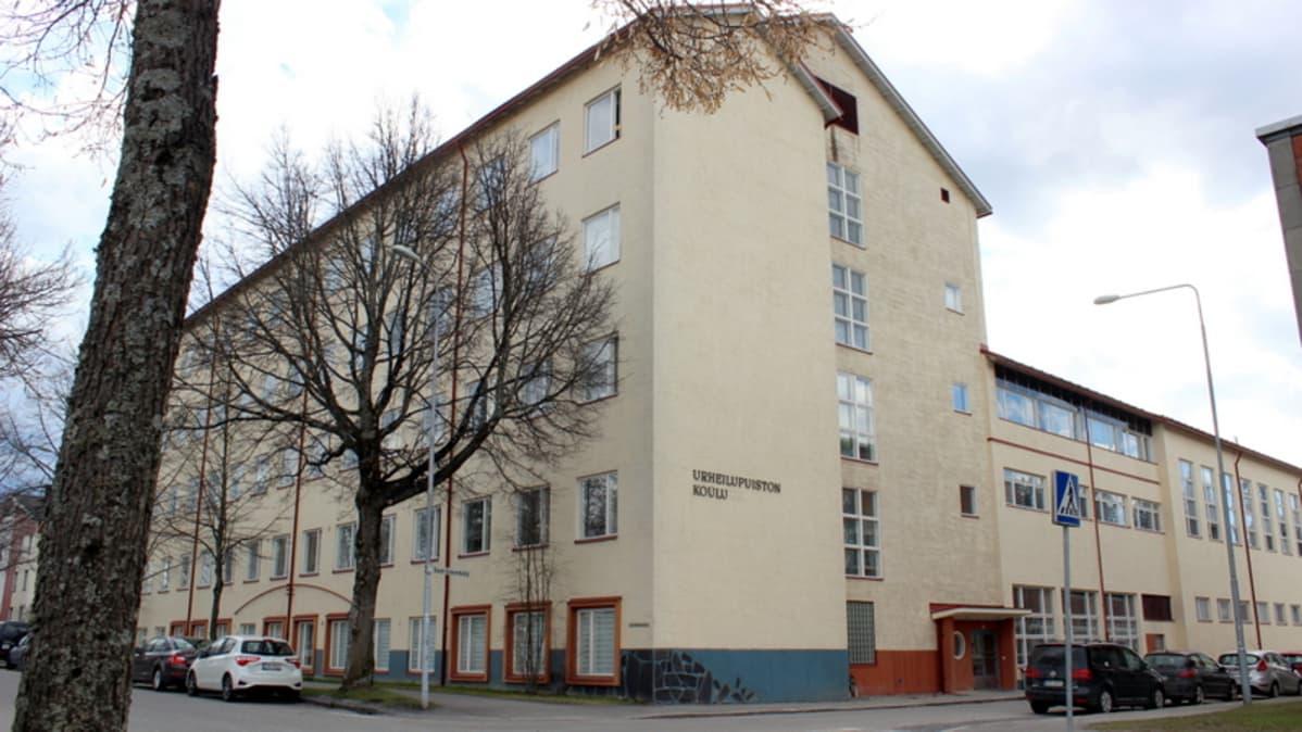 Mikkelin Lyseon Koulu