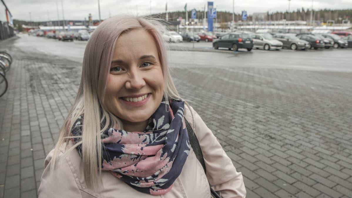 Marika Pekkarinen Nude Photos 54
